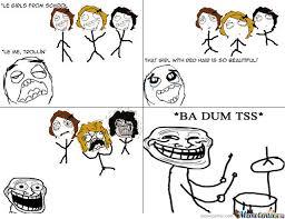 Ba Dum Tss Meme - ba dum tss by julijaa meme center