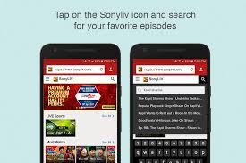 download latest tv shows and episodes from sonyliv