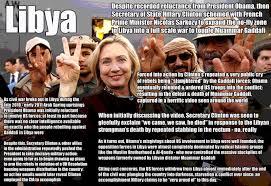 Gaddafi Meme - the clinton scandal meme project part five war hawks nina