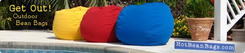 outdoor bean bag chairs