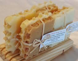 honeycomb edible 25 shower favors honey soap sets honeycomb bee