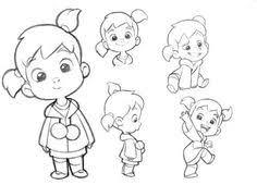 resultado imagen character design draw