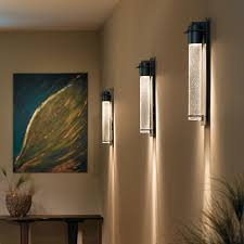 Hubbardton Forge Wall Sconces Hubbardton Forge Wall Sconces Buy The Airis Outdoor Wall
