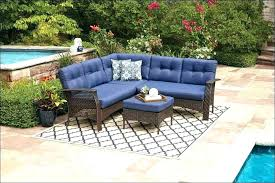 Walmart Patio Chair Fascinating Walmart Patio Furniture Sets Patio Furniture Cushion
