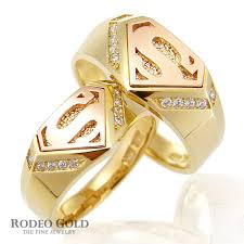 superman wedding rings my wedding ring once i get married if i get married https