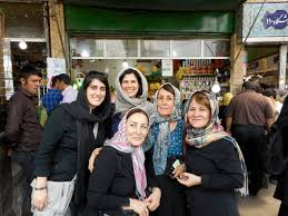 Can Americans Travel To Iran images My trip to iran one year ago today lucid food jpg