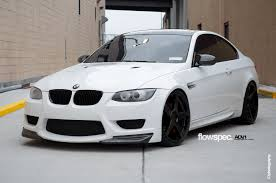 Bmw M3 Blacked Out - bmw m3 white