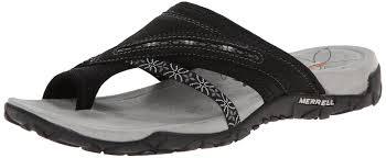 merrell women u0027s terran post sandal click image to review more