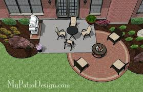 Patio Plans And Designs Backyard Layout Designs Designandcode Club