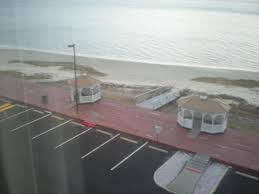 Comfort Inn West Boardwalk View From Our Window Picture Of Comfort Inn U0026 Suites