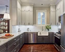 small u shaped kitchen remodel ideas our 50 best small ushaped