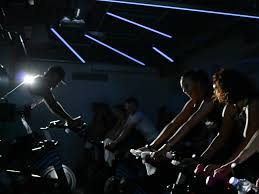 spinning cycling house seriously good spinning classes in london time out london