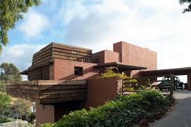 the george sturges a rare frank lloyd wright house for sale