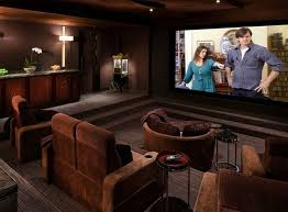 Unique Designing A Home Theater Mini Home Theater Design - Design home theater