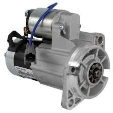 amazon com starter fits nissan forklift pl50 pl55 pl55 pl60 pl70