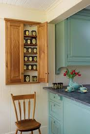 Unfitted Kitchen Furniture A Casual Country Kitchen Old House Restoration Products