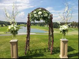 Wedding Arbor Ideas Stunning Wedding Arch Decoration With Wedding Archway Decorating