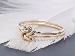 a knot ring best 25 knot ring ideas on knot promise ring