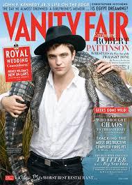 Twilight Vanity Fair Robert Pattinson U0026apos S Vanity Fair Cover And A Brief History Of
