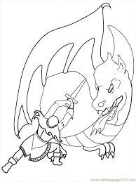 coloring pages dragon cartoon 34 cartoons u003e dragon ball z free
