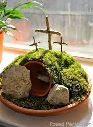 Best 25 Jesus Easter Ideas On Jesus Found Easter Garden Ideas25 Best Ideas About Easter Garden On