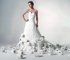 duct wedding dresses welcome