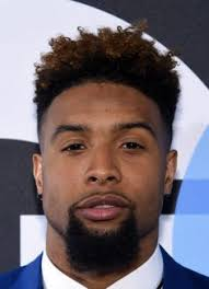 fro hawk hair cut odell beckham hairstyle 2016 men s hairstyles club