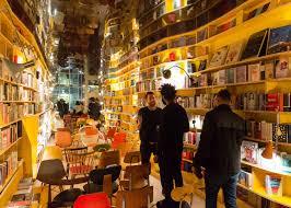 selgascano creates concept bookstore in east london