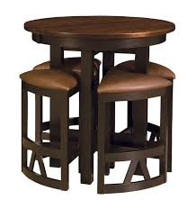 Dining Room Bar Table by Dining Room Outstanding Brilliant Round Bar Table With Stools 17