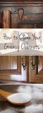 brilliant 50 how to clean your kitchen cabinets design
