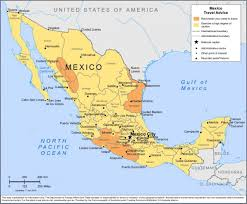 map central mexico weather map mexico weather mexico map central america americas