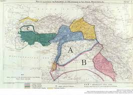 Ottoman Syria by Syria Lebanon And The Roots Of Sectarianisation Opendemocracy
