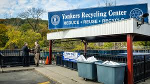 Yonkers New York Map by Garbage U0026 Recycling City Of Yonkers Ny