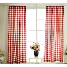 red and white bedroom curtains red and white curtains for bedroom quality cotton classic red and