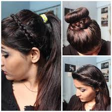 hairstyles for oily black hair 3 easy hairstyle for extremely dirty oily greasy hair no heat