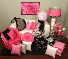 Home Design Homemade Barbie Doll by Best 25 Doll House Decoration Ideas On Pinterest Doll House