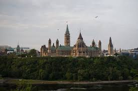 vast indigenous land claims in canada encompass parliament hill