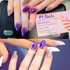 1 nails 55 photos u0026 17 reviews nail salons 4115 columbia rd