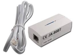 jablotron ja 80bt bluetooth adapter wireless burglar alarms