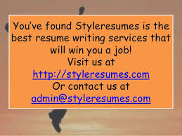 Best Resume Services by Living Life With The Best Resume Writing Services