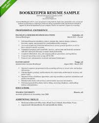 accounts resume format accountant resume sample and tips resume
