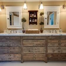 rustic bathroom cabinet ideas granite vanity top for diy vanity