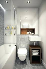 bathroom idea pictures small narrow bathroom ideas tub shower kitchen home bar bath layout