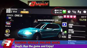 rivals hack unlimited free cash u0026 gems cheats