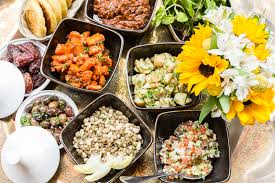 how healthy is moroccan food the about moroccan cuisine