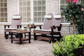 Patio Gliders Outdoor Glider Chair And Gliders Compared U2014 Rberrylaw