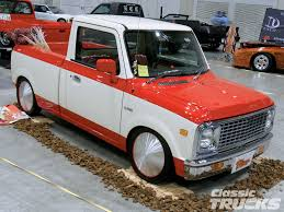 japanese custom cars cohort sighting vw bus mini me
