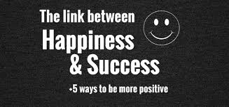 Counting Blessings Versus Burdens The Link Between Happiness And Success Brian Junyor Pulse