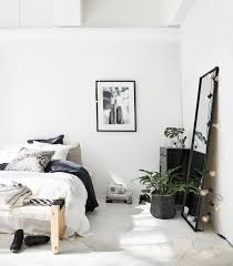 White Bedroom Designs Best 25 Bedroom With Plants Ideas On Pinterest White Bedroom