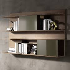 wall mounted bookcases online arredaclick